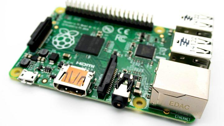 Raspberry Pi gets $45 million investment